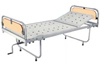 Semi Fowler Bed (Deluxe)