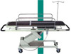 Multi Functional Electric Operating Emergency & Recovery Trolley